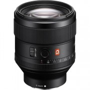 Sony 85mm f/1.4 gm fe - innesto e - 2 anni di garanzia in italia