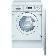 NEFF V6320X1GB Integrated Washer Dryer