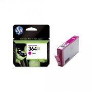 Hp 364XL Magenta cartuccia d'inchiostro originale XL CB324EE