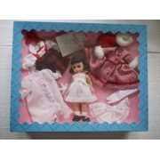 Madame Alexander WENDY LOVES BEING LOVED GIFT SET (Limited Edition 1992)
