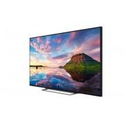 "Toshiba 65U5863DG LED TV 65"" Ultra HD SMART T2 black/silver strip stand"