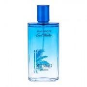 Davidoff Cool Water Exotic Summer eau de toilette 125 ml da uomo
