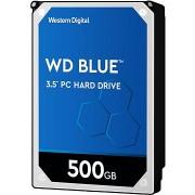 WD Blue 500GB WD5000AZLX