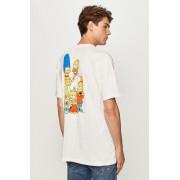 Vans - Тениска x The Simpsons