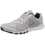 Reebok Men's Everchill Tr Grey, Asteroid, White and Navy Multisport Training Shoes -11 UK/India (45.5 EU) (12 US)