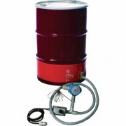 BriskHeat 55-Gallon Drum Heater for Hazardous Areas - For T3 Environments, Model DHC X151300T3