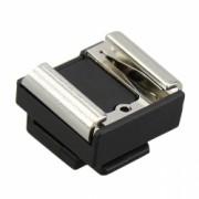 JJC MSA-5 - Adaptor patina Nikon 1 la patina calda