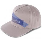 Férfi sapka CALVIN KLEIN BLACK LABEL - Cole Baseball Cap K50K502370 449