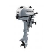 HONDA Silnik zaburtowy BF 5 DH SHNU Raty 10 x 0% | Dostawa 0 zł | Dostępny 24H | Gwarancja 5 lat | Olej 10w-30 gratis | tel. 22 266 04 50 (Wa-wa)