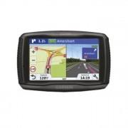 Garmin 010-01603-1W Navigatore Gps ZUMO 595 LM - TRAVEL EDITION