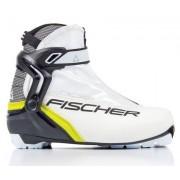 Fischer RC Patin Femmes 18/19 Chaussures Ski de fond