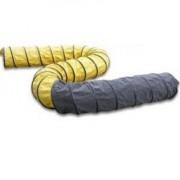 Tubulatura flexibila incalzitor, L= 7,6 m, diametru 230 mm compatibil cu BV 310 FS , cod 4515.557