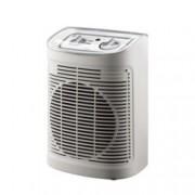 Вентилаторна печка Rowenta SO6510F0, 2 степени на мощност, термурегулатор, 2400W, бяла