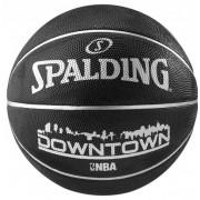 Minge baschet Spalding NBA Downtown Black