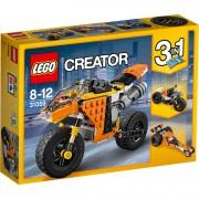 Creator - Sunset straatmotor