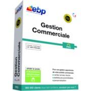 EBP Gestion Commerciale PRO OL monoposte 2018
