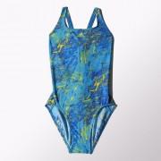 ADIDAS plavky FAV AO GR 1PC 2 bold blue Velikost: 38