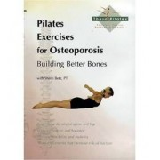 Sissel DVD The Osteoporosis Exercise Program: Building Better Bones, inglese