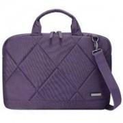 Чанта за лаптоп Asus AGLAIA Carry Bag, 13.3 инча, Лилава, 90XB0250-BBA030
