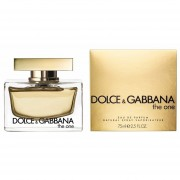 The One para Mujer de Dolce & Gabbana Eau de Parfum 75ML