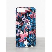 Holdit Paris Flamingo Garden iPhone 6/6s/7/8 Mobilskal