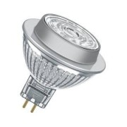Osram 095106 Led Mr16 7,8w=50w 12v 36° Gu5,3 3000k Dæmp