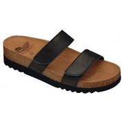 Dr.Scholl'S Div.Footwear Calzatura Dr.Scholl'S Lusaka Nero 39