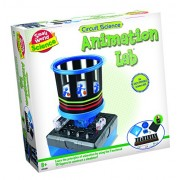 Small World Toys Science - Animation Lab Kit
