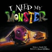 I Need My Monster