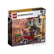 LEGO® Overwatch 75972 Dorado Showdown