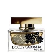 Дамски Парфюм -Dolce & Gabbana The One Lace Edition EDT 75 мл