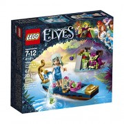 LEGO Elves Naida's Gondola & The Goblin Thief 41181 Building Kit (67 Pieces)