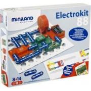 Puzzle electronic Miniland 88 de variante