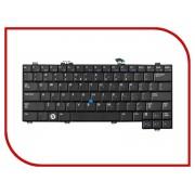 Клавиатура TopON TOP-73438 для DELL Latitude XT / XT2 Series Black