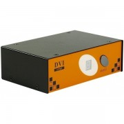 KVM . PS2 DVI+câble pour écran LCD numérique-2 U.C