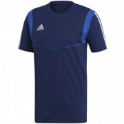 ADIDAS TIRO 19 TEE - DT5413 / Мъжка тениска