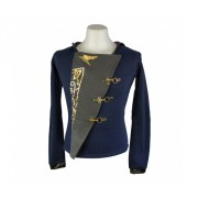 """Dishonored 2 Hoodie """"A True Empress Outfit"""", L"""