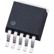 ON Semiconductor Regolatore di tensione LDO veloce, 900 mV, D2PAK, 2A, Regolabile, ±2%, 5 Pin, Positivo (10), NCP5662DSADJR4G