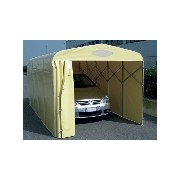 Box tunnel Base Eco fisso