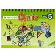 Boosterbox De BasisschoolQuiz (Groep 5/3e leerjaar)