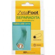 Zeta farmaceutici spa Zeta Foot.Separad.Gel Tub.M