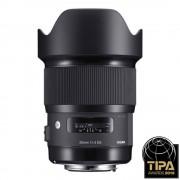 Sigma 20mm F1.4 DG HSM Art Obiectiv pentru Nikon FX