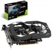 VC, ASUS DUAL GTX1660Ti OC Edition, 6GB GDDR6, 192bit, PCI-E 3.0