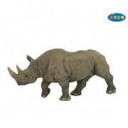 Rinocer negru - Figurina Papo