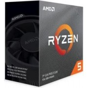 Procesor AMD Ryzen 5 3400G 4C/8T (4.2GHz,6MB,65W,AM4) box, RX Vega 11 Graphics, with Wraith Spire cooler