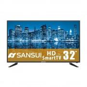 SANSUI Smart TV 32 Pulgadas Sansui Definición HD 720p Audio Dolby Digital SANSUI SMX32P18SM