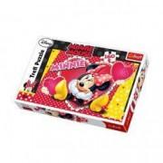 Puzzle Minnie Mouse 160 pcs 15220 Trefl