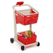 Little Tikes Shop 'n Learn Smart Cart Toy, Multi