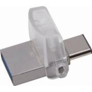 USB Flash Drive Kingston Micro Duo 3C USB 3.1 USB Tip-C 32GB