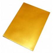 50 vellen goud a4 hobby papier